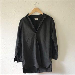 Denim and Supply tunic